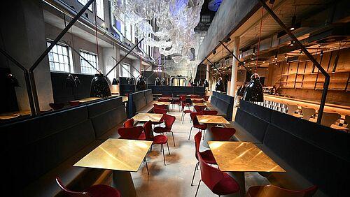 Deutsches Restaurant Augsburg