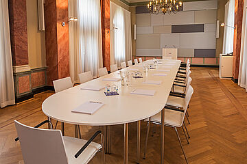 Villa Haag, SWA Augsburg