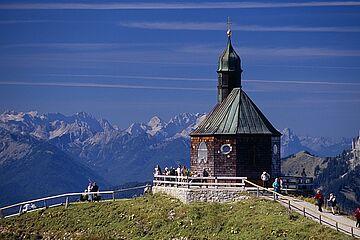 ©Tegernseer Tal Tourismus GmbH/Wolfgang Ehn